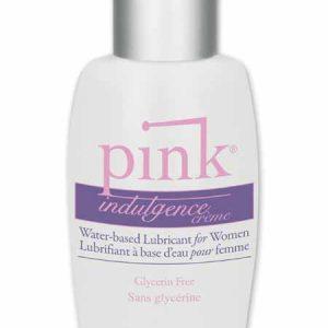 Pink Indulgence Creme Glijmiddel 100 ml