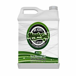 Nuru MagicGel Moist 1000 ml