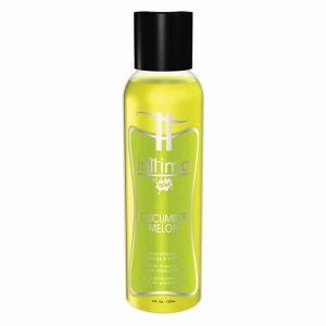Wet Inttimo Massage Olie Cucumber Melon 120 ml