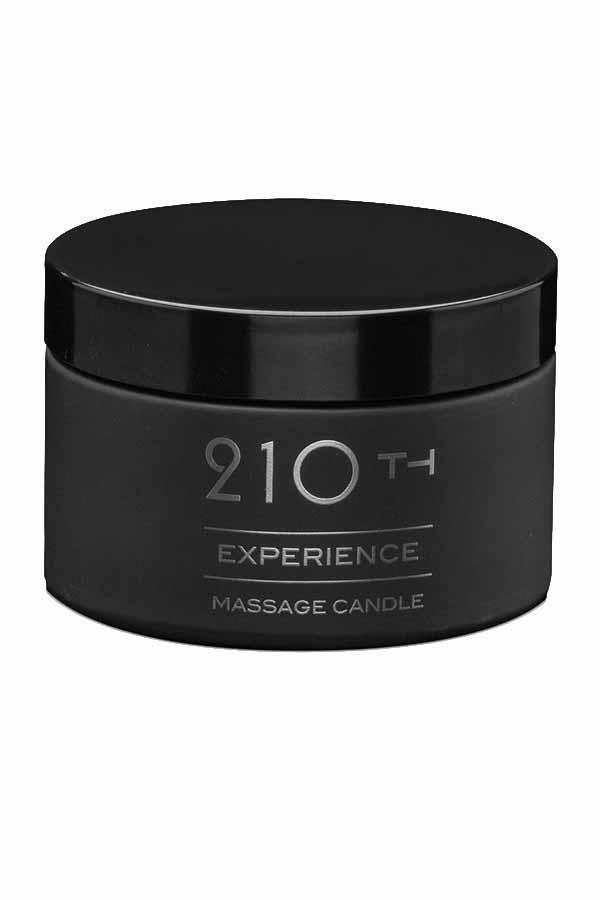 210th Experience Massagekaars 200 ml