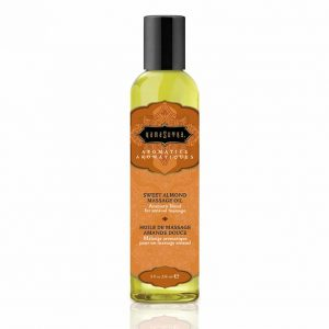 Kamasutra Massage Olie Sweet Almond 200 ml