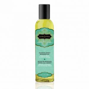 Kamasutra Massage Olie Soaring Spirit 200 ml