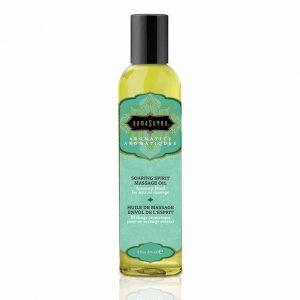 Kamasutra Massage Olie Soaring Spirit 200 ml
