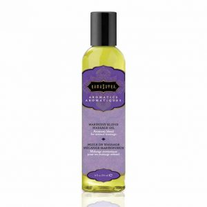 Kamasutra Massage Olie Harmony Blend 200 ml