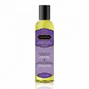 Kamasutra Massage Olie Harmony Blend 200 ml